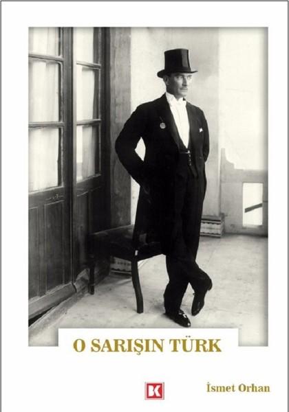 O Sarışın Türk.pdf