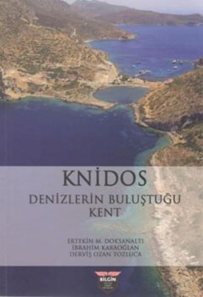Knidos-Denizlerin Buluştuğu Kent.pdf