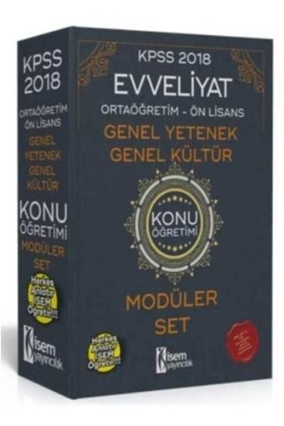 2018 KPSS Ortaöğretim-Ön Lisans Genel Yetenek-Genel Kültür Konu Öğretimi Modüler Set.pdf