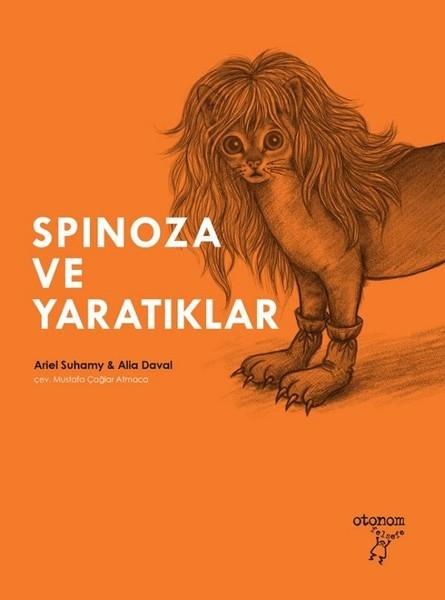Spinoza ve Yaratıklar.pdf
