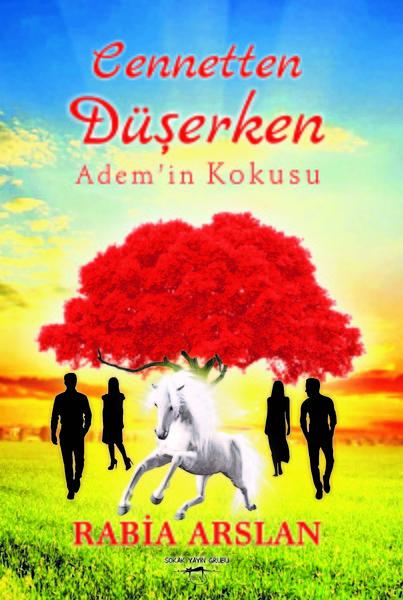 Cennetten Düşerken Adem'in Kokusu.pdf