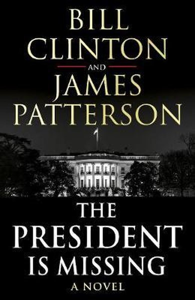 The President is Missing.pdf