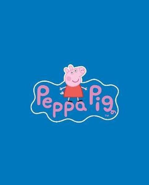 Peppa Pig: All About Peppa: A Peppa-shaped board book.pdf