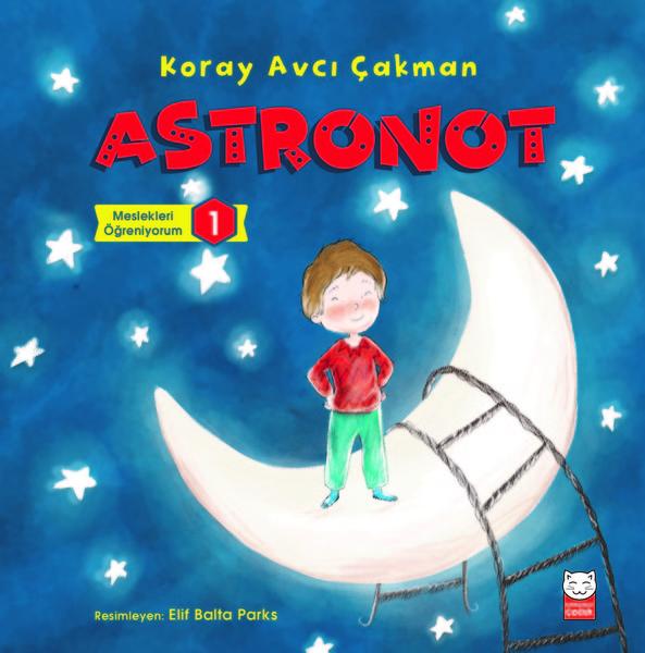 Astronot-Meslekleri Öğreniyorum 1.pdf