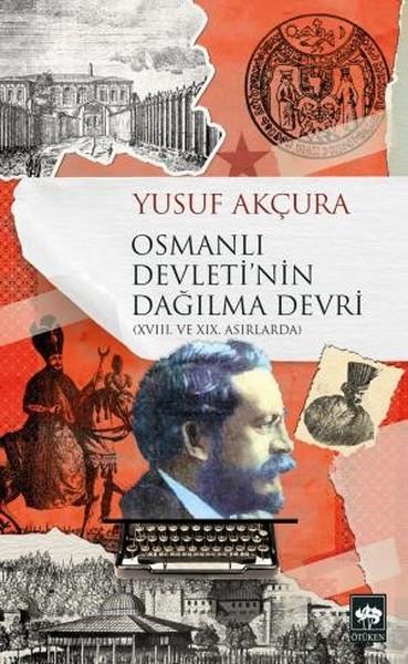Osmanlı Devletinin Dağılma Devri.pdf
