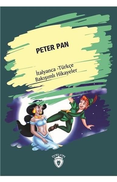 Peter Pan-İtalyanca Türkçe Bakışımlı Hikayeler.pdf
