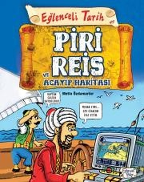 Piri Reis ve Acayip Haritası-Eğlenceli Tarih.pdf