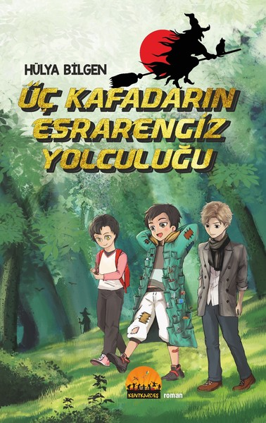 Üç Kafadarın Esrarengiz Yolculuğu.pdf