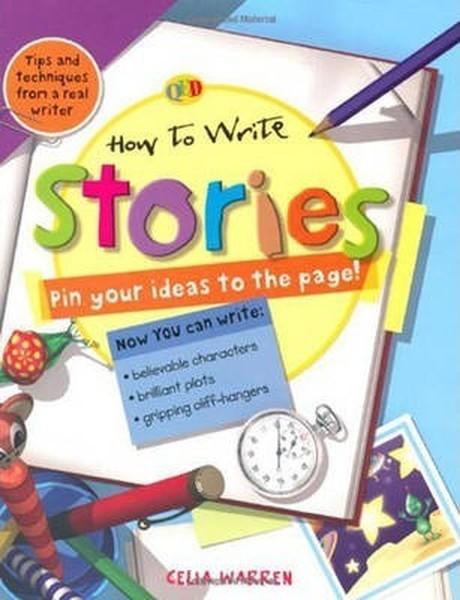How to Write. Stories.pdf