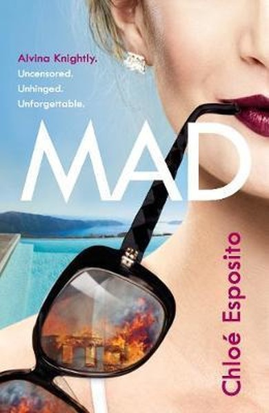 Mad: Seven Days To Steal Her Sisters Life.pdf