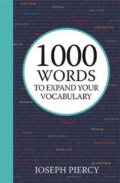 1000 Words to Expand Your Vocabulary.pdf