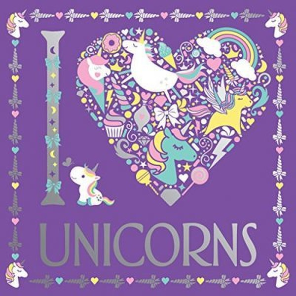 I Heart Unicorns (I Heart Colouring Books).pdf