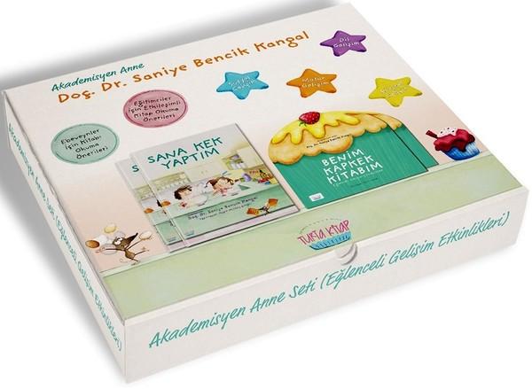 Sana Kek Yaptım ve Etkinlik Kitabı 2li Set.pdf
