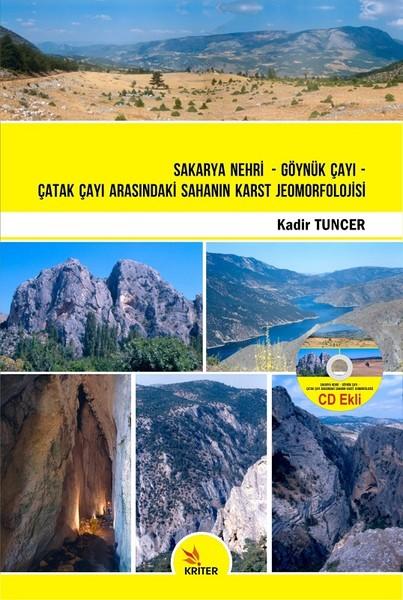 Sakarya Nehri-Göynük Çayı-Çatak Çayı Arasındaki Sahanın Karst Jeomorfolojisi.pdf
