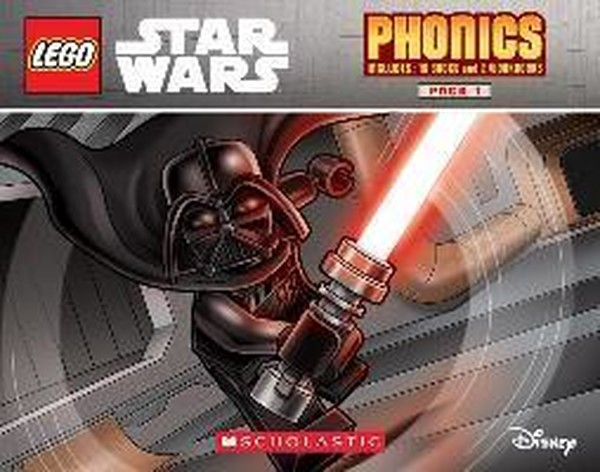 Phonics Boxed Set (LEGO Star Wars).pdf