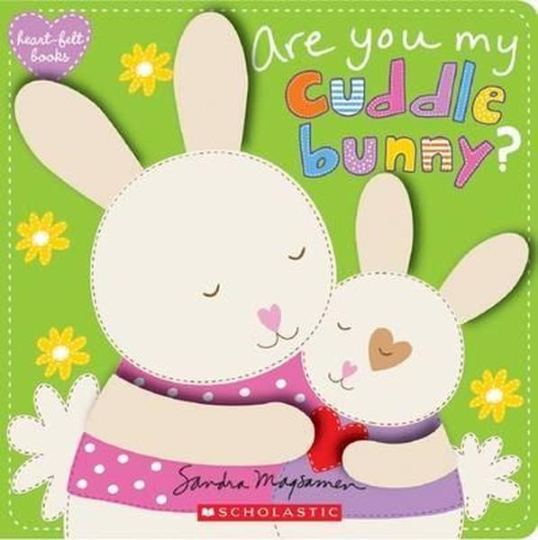 Are You My Cuddle Bunny? (heart-felt books).pdf