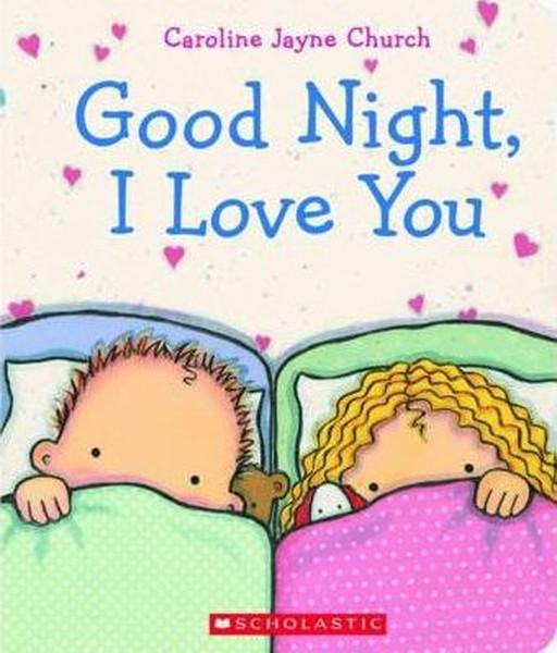 Goodnight, I Love You.pdf