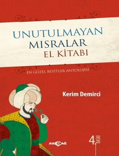Unutulmayan Mısralar El Kitabı.pdf