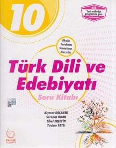 10.Sınıf Türk Dili ve Edebiyatı Soru Kitabı.pdf