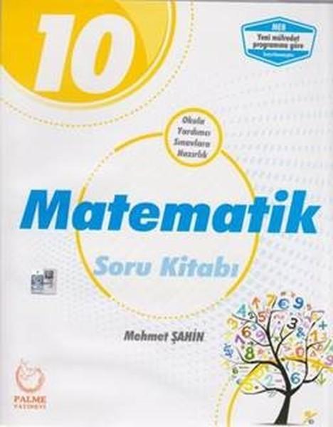 10.Sınıf Matematik Soru Kitabı.pdf