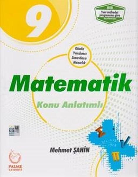 9.Sınıf Matematik Konu Anlatımlı.pdf