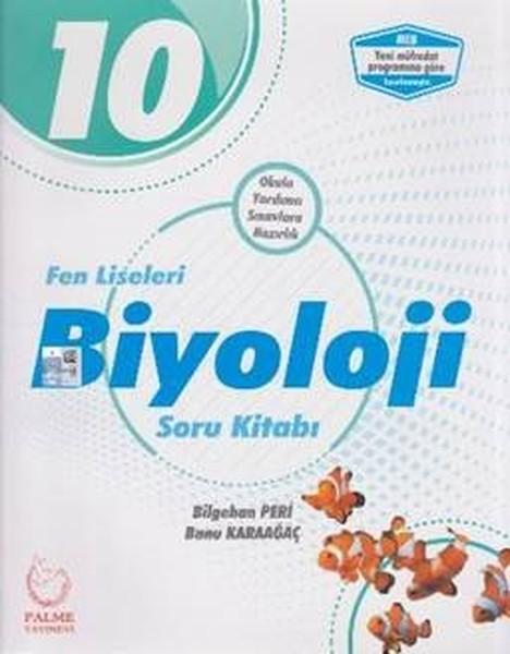 10.Sınıf Fen Liseleri Biyoloji Soru Kitabı.pdf