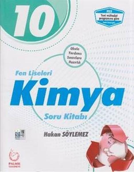 10.Sınıf Fen Liseleri Kimya Soru Kitabı.pdf