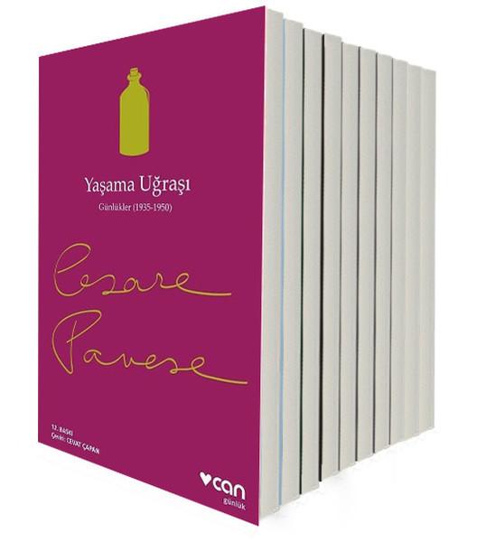 Cesare Pavese Seti-9 Kitap Takım.pdf
