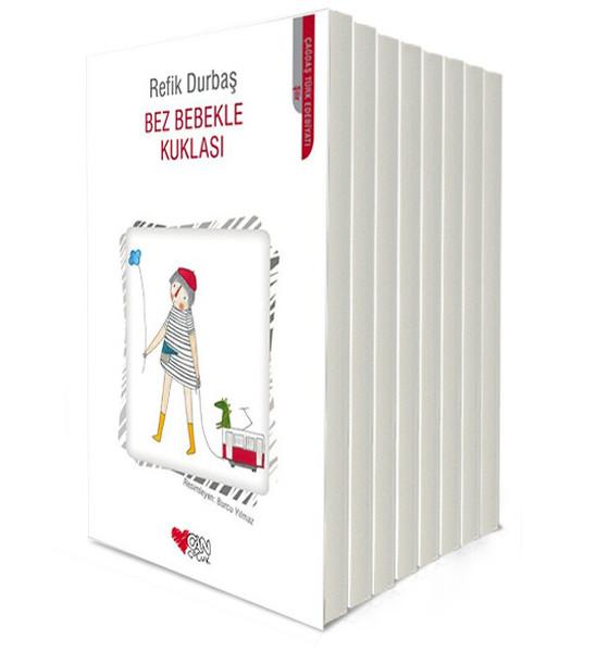 Refik Durbaş Seti-7 Kitap Takım.pdf
