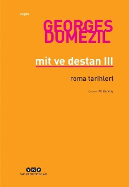 Mit ve Destan 3-Roma Tarihleri.pdf