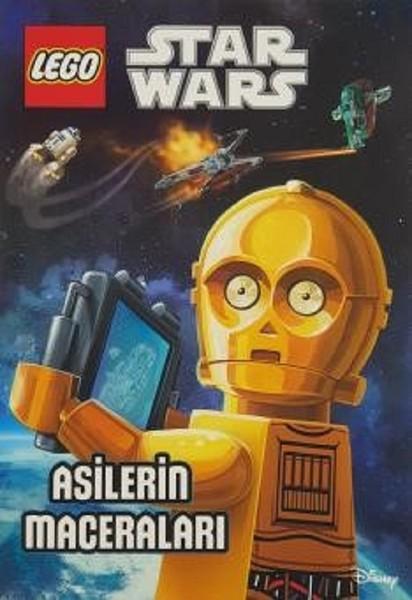 Lego Starwars-Asilerin Maceraları.pdf