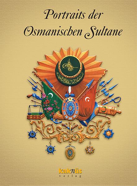 Almanca Portraits Der Osmanischen Sultane.pdf