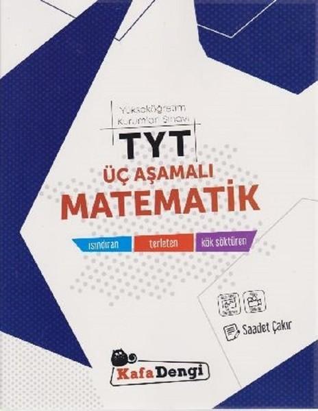 TYT Üç Aşamalı Matematik Soru Bankası.pdf