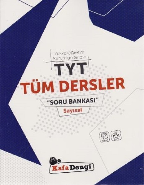 TYT Tüm Dersler Soru Bankası.pdf