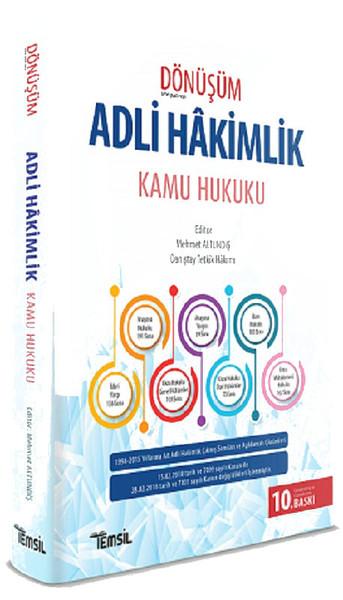 Dönüşüm Adli Hakimlik Kamu Hukuku Çıkmış Sorular ve Açıklamalı Çözümleri.pdf