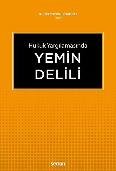 Hukuk Yargılamasında Yemin Delili.pdf
