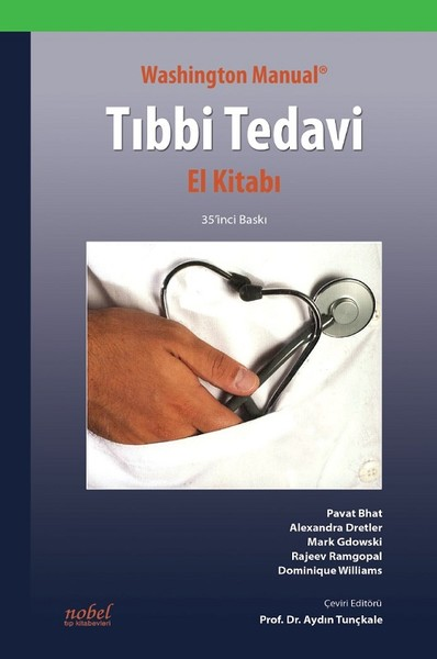 Washington Manual Tıbbi Tedavi El Kitabı.pdf