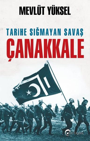 Tarihe Sığmayan Savaş Çanakkale.pdf