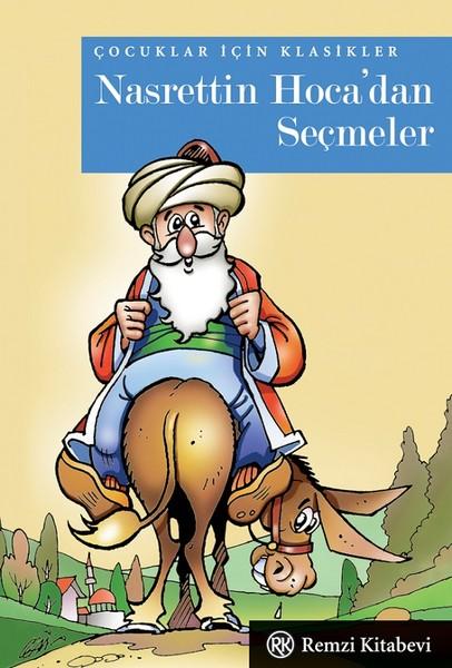 Nasrettin Hocadan Seçmeler-Çocuklar için Klasikler.pdf