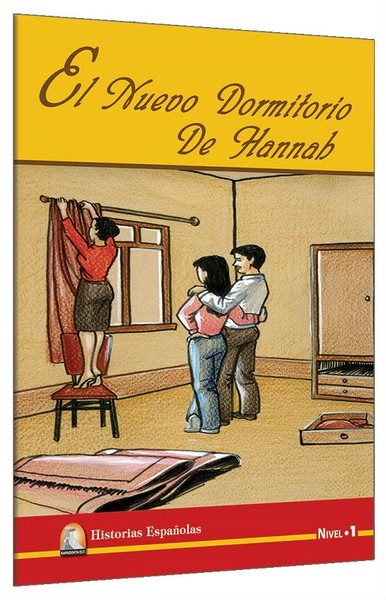 El Nuevo Dormitorio De Hannah-Nivel 1.pdf