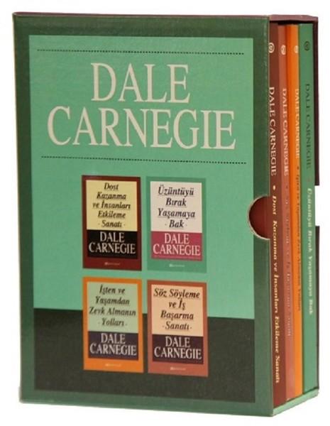 Dale Carnegie - 4 Kitap Takım.pdf