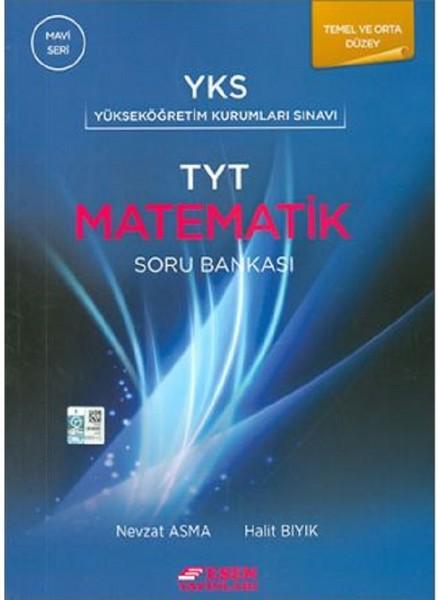 TYT Matematik Soru Bankası Mavi Seri.pdf
