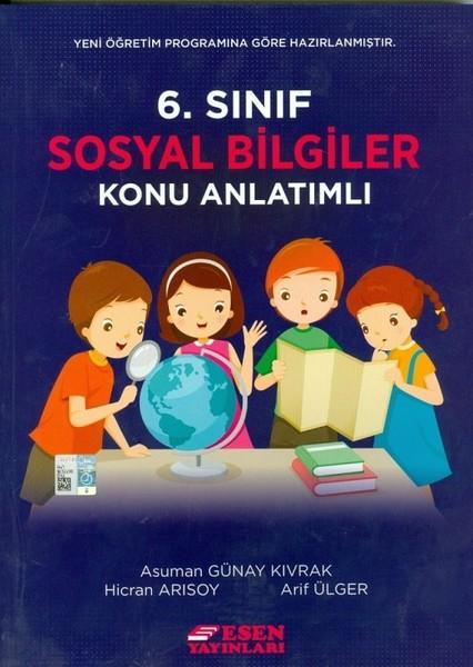 6.Sınıf Sosyal Bilgiler Konu Anlatımlı.pdf