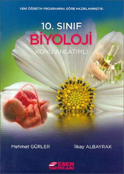 10.Sınıf Biyoloji Konu Anlatımlı.pdf