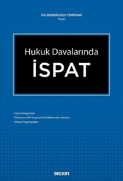 Hukuk Davalarında İspat.pdf