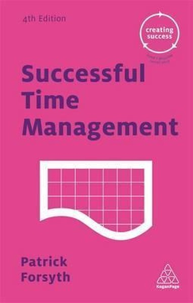 Successful Time Management (Creating Success).pdf