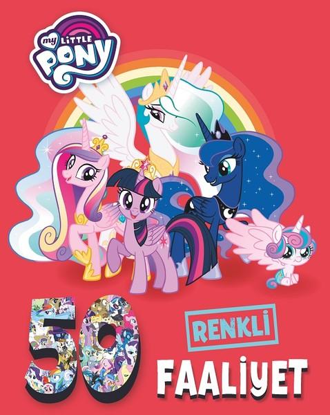 My Little Pony-Renkli Faaliyet.pdf