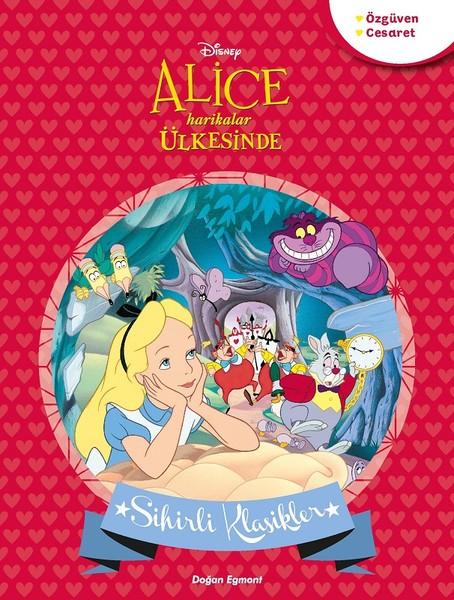 Disney Sihirli Klasikler-Alice Harikalar Ülkesinde.pdf