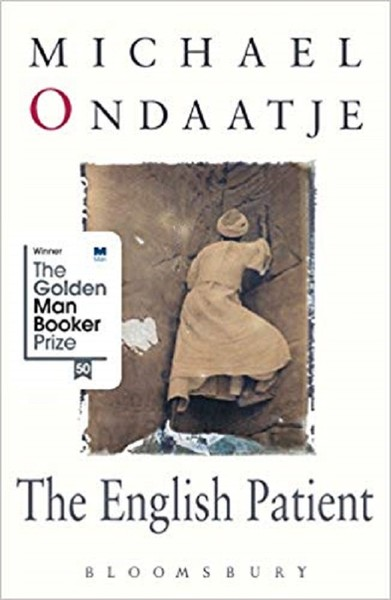 The English Patient: Winner of the Golden Man Booker Prize.pdf