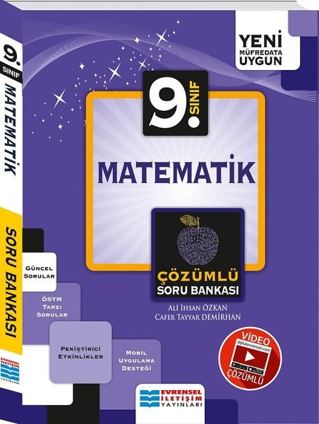9.Sınıf Matematik Video Çözümlü Soru Bankası.pdf